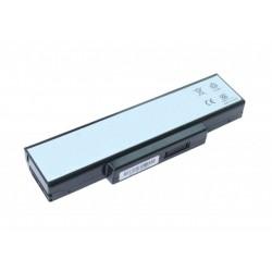 Батарея Asus K72 (p/n A32-K72) - интернет-магазин Kazit
