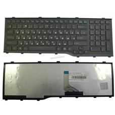 Клавиатура для ноутбука Fujitsu AH532 - интернет-магазин Kazit