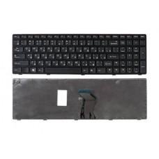 Клавиатура для ноутбука Lenovo IdeaPad Z580, V580, G580 - интернет-магазин Kazit