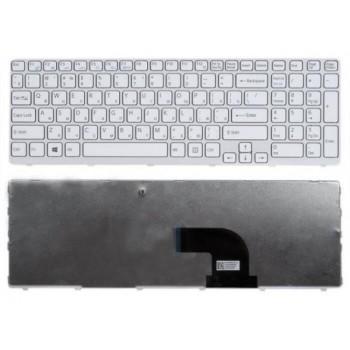 Клавиатура для ноутбука Sony Vaio SVE15 - интернет-магазин Kazit