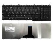 Клавиатура для ноутбука Toshiba Satellite C660, L750