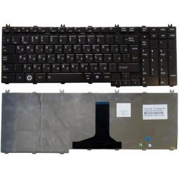 Клавиатура для ноутбука Toshiba Satellite L505 - интернет-магазин Kazit