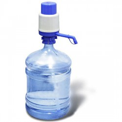 Помпа для воды механическая - интернет-магазин Kazit