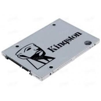 "Kingston SSD UV400 120GB 2.5"" SATAIII - интернет-магазин Kazit"
